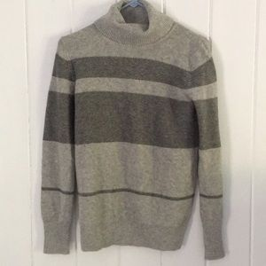 Banana Republic Turtleneck with Italian Yarn